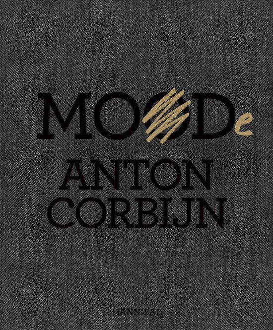 Anton Corbijn - Mood/ Mode