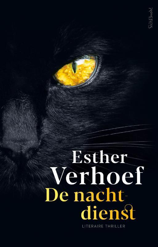 Esther Verhoef - De nachtdienst
