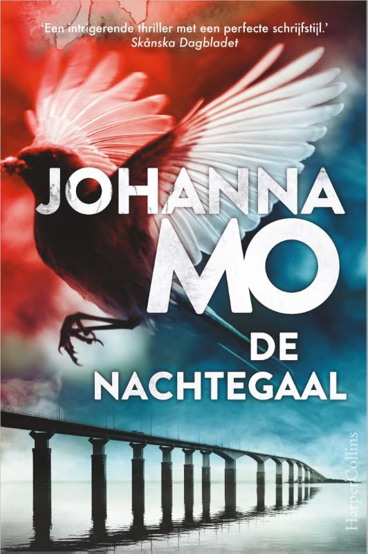 Johanna Mo - De nachetegaal