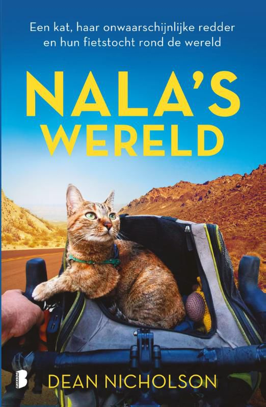 Dean Nicholson - Nala's wereld