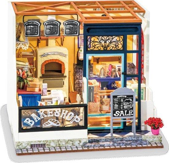 Nancy's Bakeshop