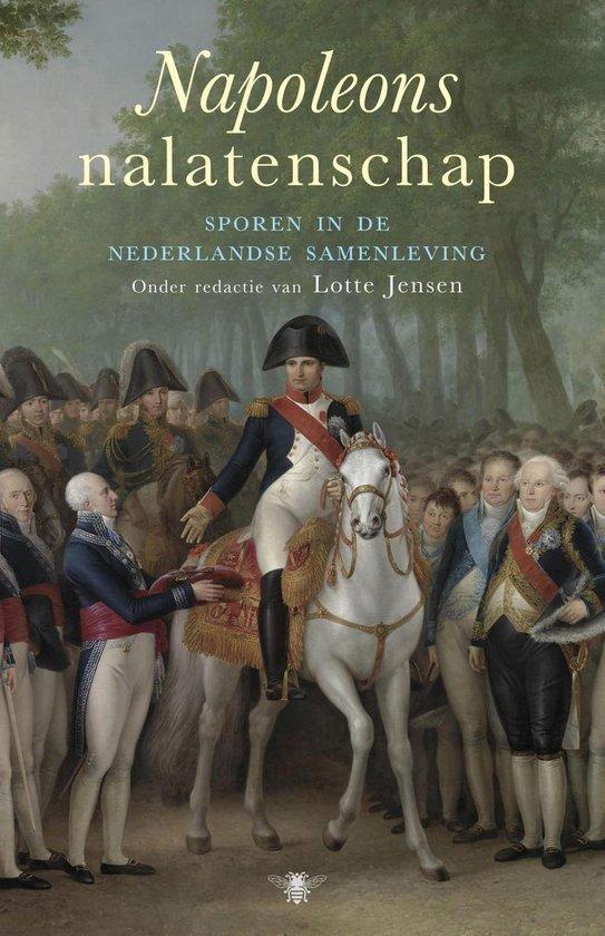 Lotte Jensen - Napoleons Nalatenschap