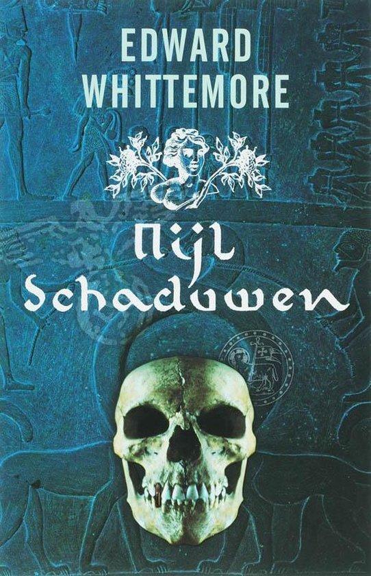 Edward Whittemore - Nijl schaduwen
