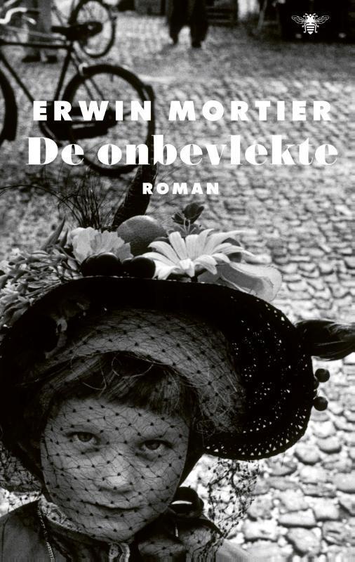 Erwin Mortier - De onbevlekte