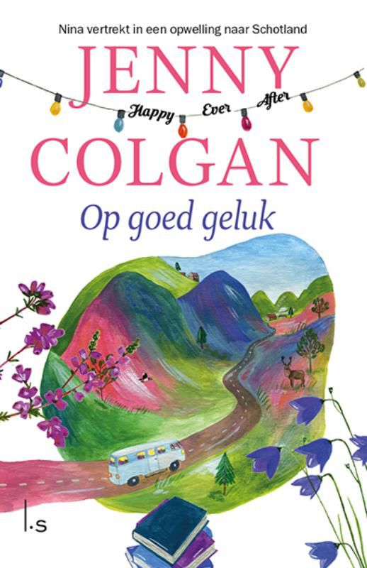 Jenny Colgan - Op goed geluk
