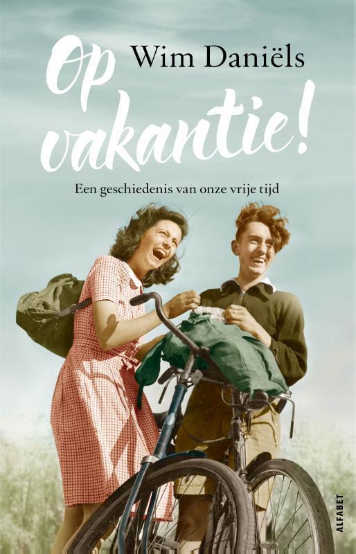 Wim Daniels - Op vakantie!