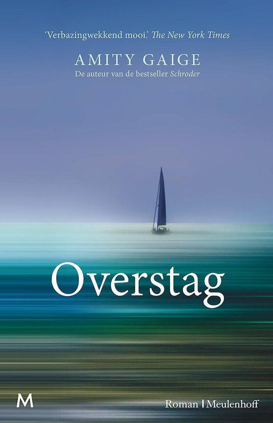 Amity Gaige - Overstag