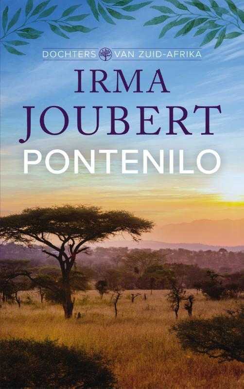 Irma Joubert - Pontenilo