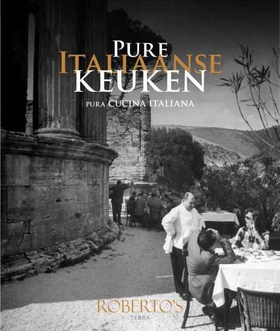 Roberto Payer - Pure Italiaanse Keuken