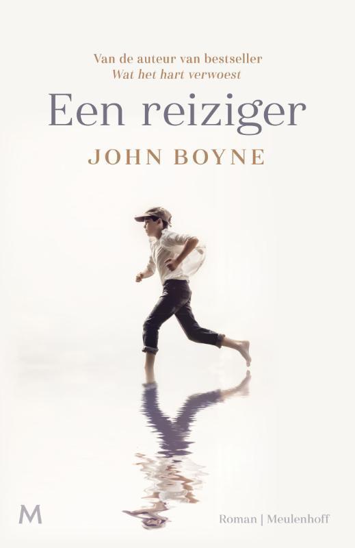 John Boyne - Een reiziger