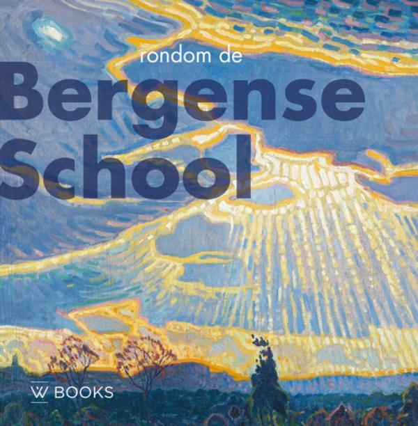 Patricia Bracke-Logeman - Rondom de Bergense school