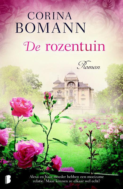 Corina Bomann - De rozentuin
