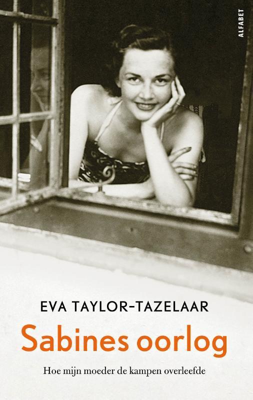 Eva Taylor-Tazelaar - Sabines oorlog