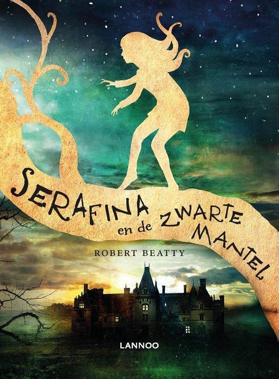 Robert Beatty - Serafina en de zwarte mantel