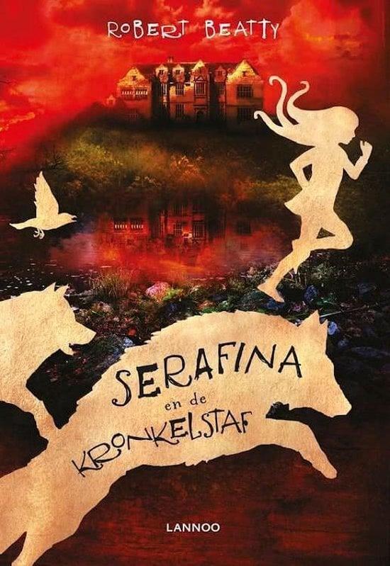 Robert Beatty - Serafina en de kronkelstaf