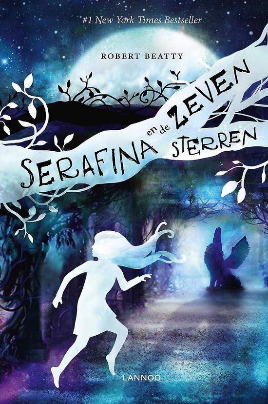 Robert Beatty - Serafina en de zeven sterren