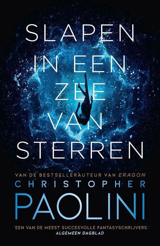 Christopher Paolini - Slapen in een zee van sterren