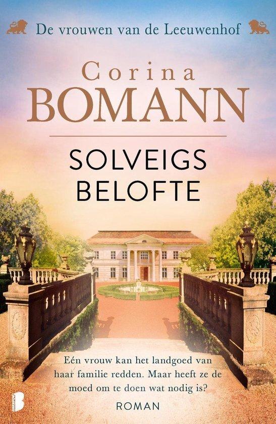 Corina Bomann - Solveigs belofte