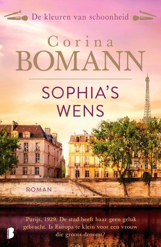 Corina Bomann - Sophia's wens