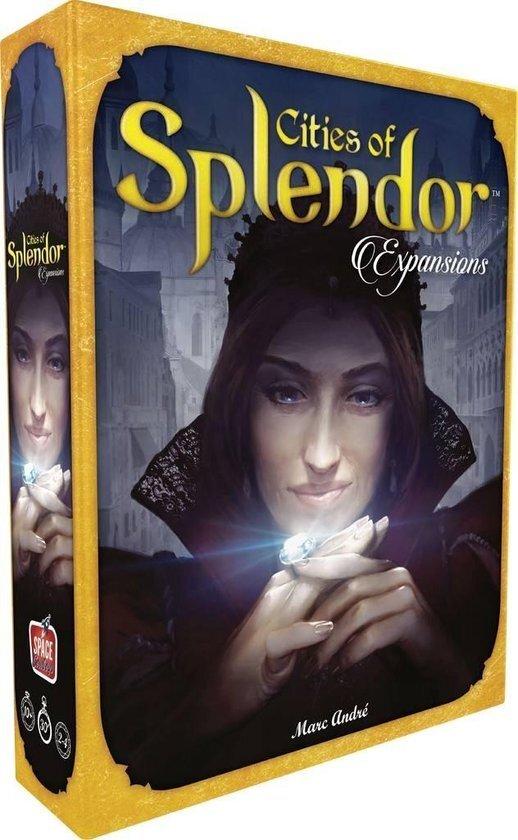 Cities of Splendor Expension