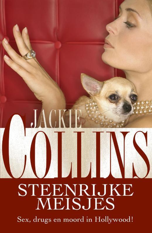 Jackie Collins - Steenrijke meisjes