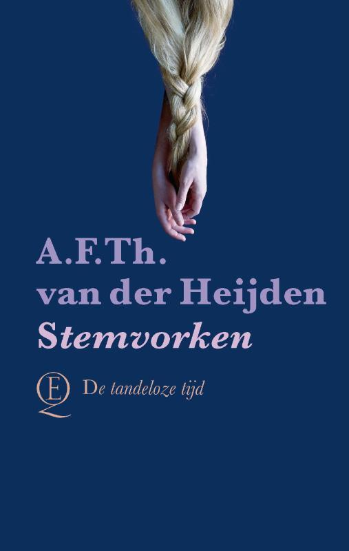 A.F.Th. van der Heijden - Stemvorken