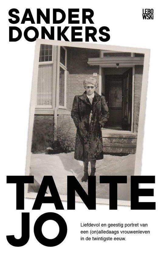 Sander Donkers - Tante Jo