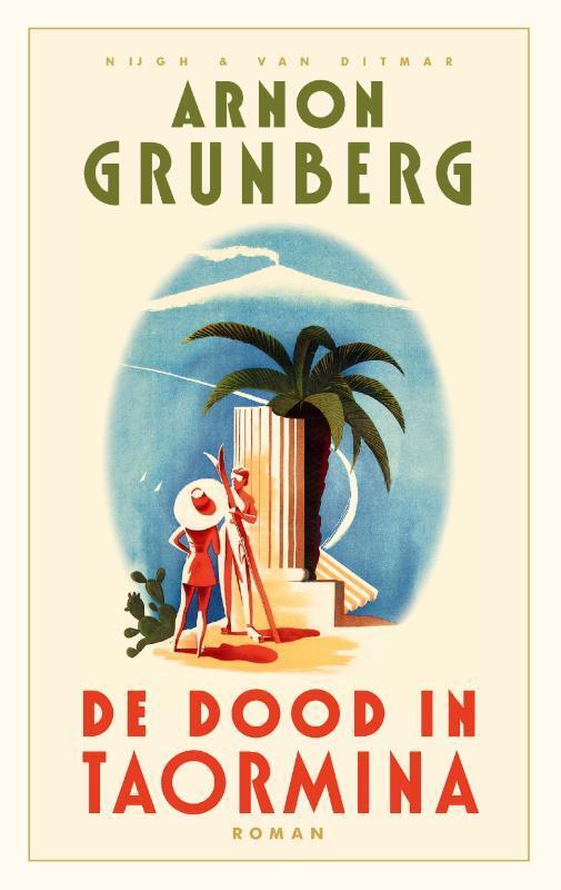 Arnon Grunberg - De dood in Taormina