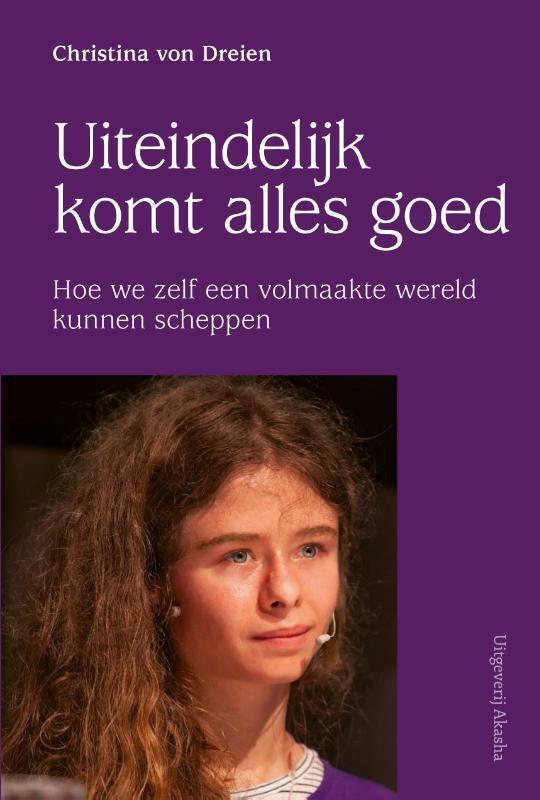 Christiana von Dreien - Uiteindelijk komt alles goed