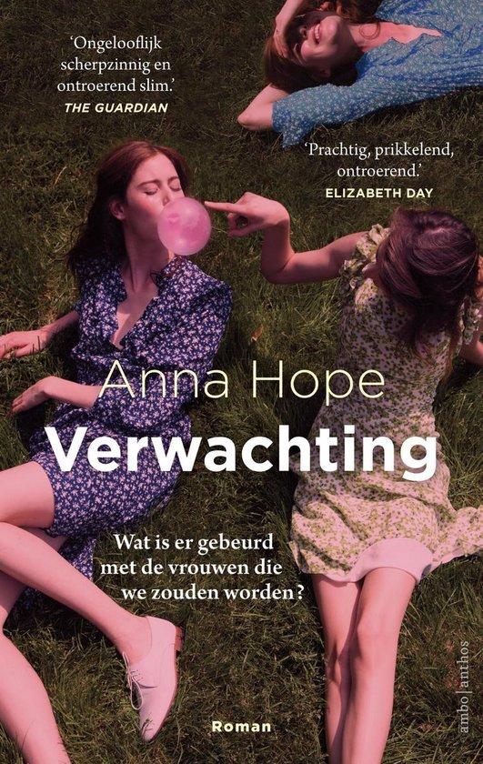 Anne Hope - Verwachtingen