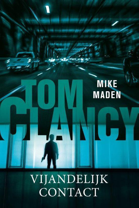 Tom Clancy  - Vijandelijk contact