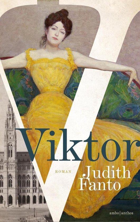 Judith Fanto - Viktor