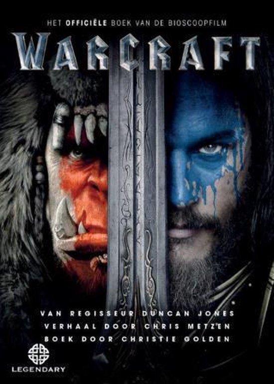 Christie Golden - Warcraft