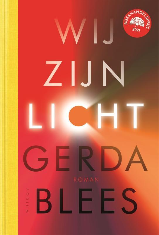 Gerda Blees - Wij zijn licht