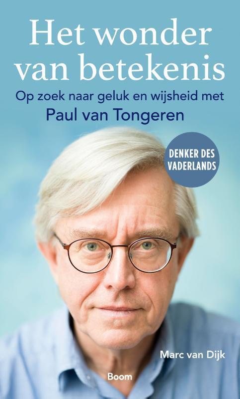 Marc van Dijk - Het wonder van betekenis