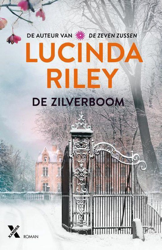 Lucinda Riley - De Zilverboom
