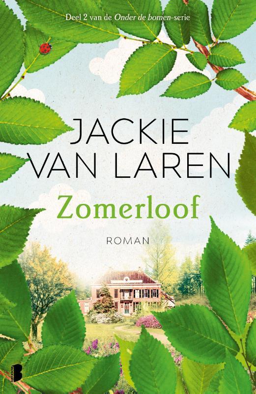 Jackie van Laren - Zomerloof