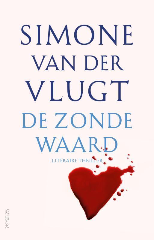 Simone van der Vlugt - De zonde waard