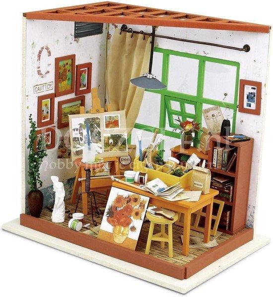 Ada's Studio