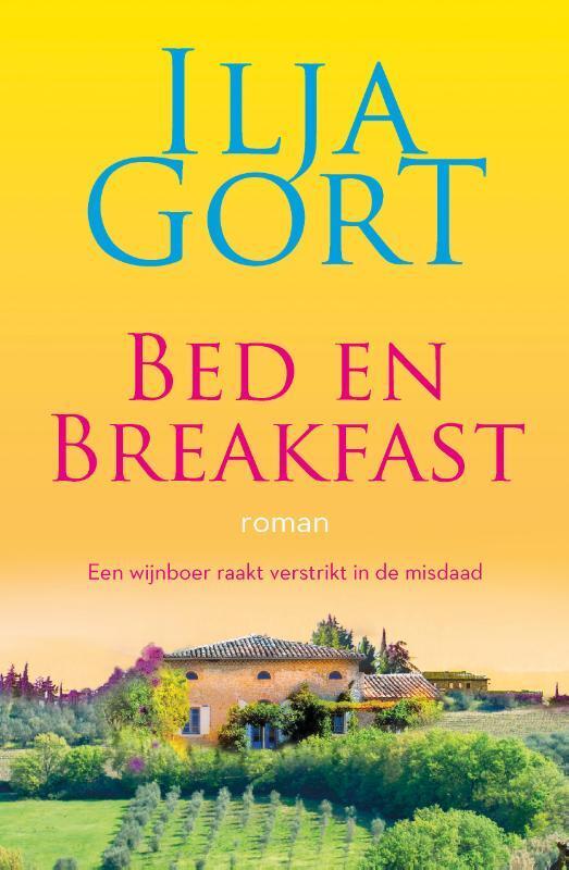 Ilja Gort - Bed en breakfast