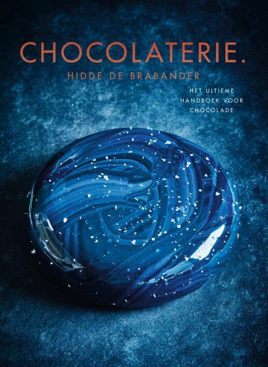Hidde de Brabander - Chocolaterie