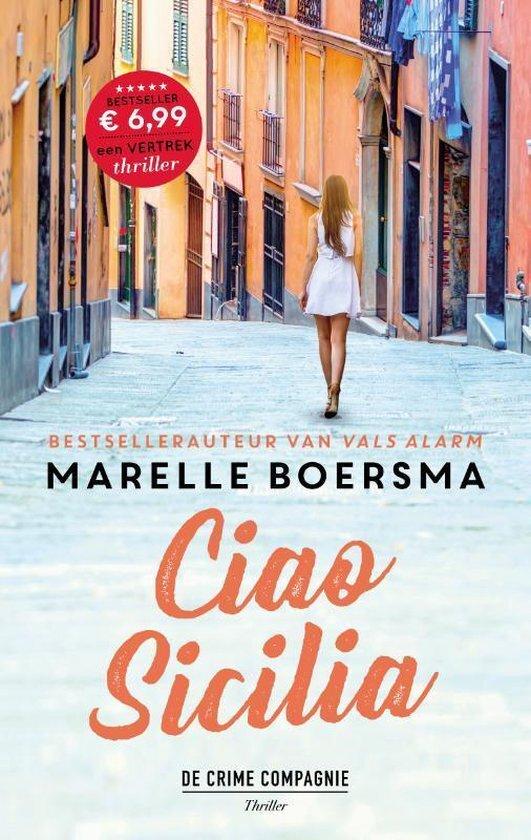 Marelle Boersma - Ciao Sicilia