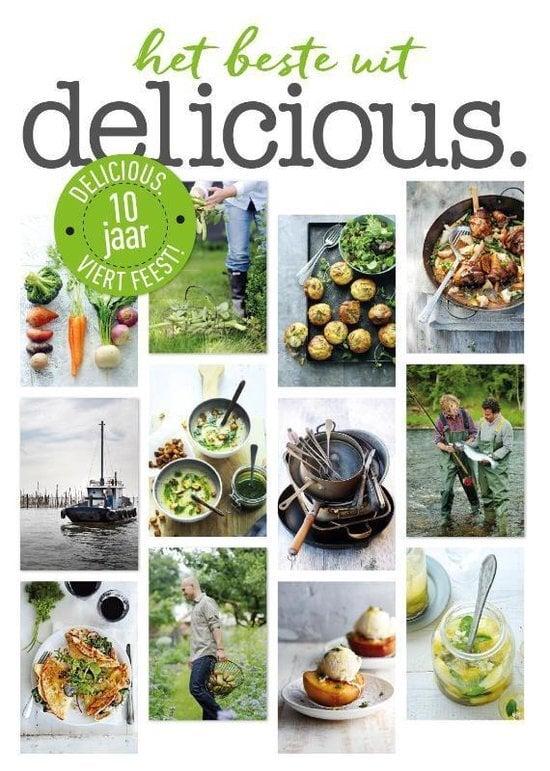 Delicious - Het beste uit Delicious