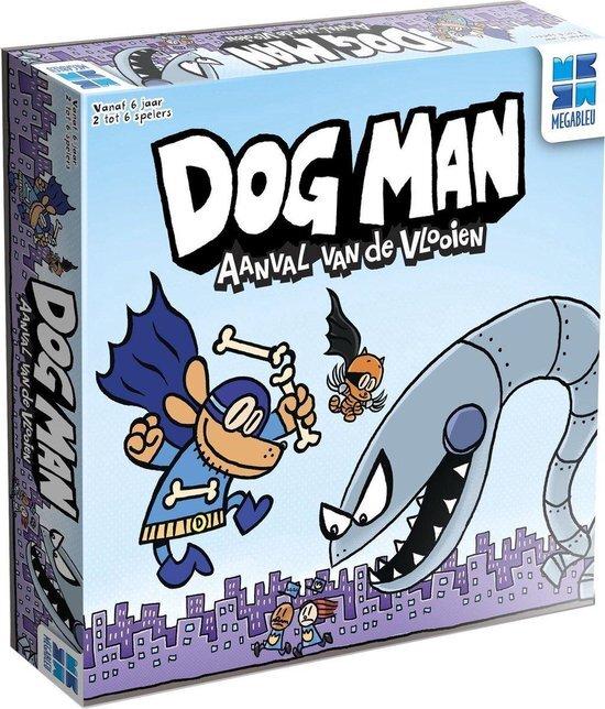 Dogman - Aanval van de vlooien