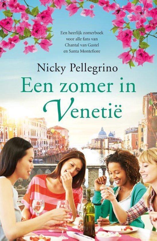 Nicky Pellegrino - Een zomer in Venetie