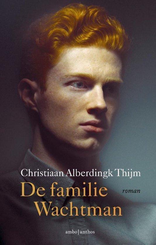 Christiaan Alberdingk Thijm - De familie Wachtman