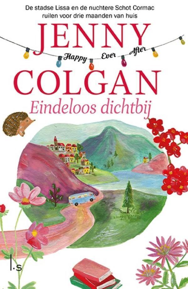 Jenny Colgan - Eindeloos dichtbij