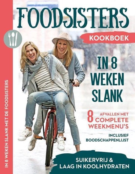 Foodsisters - In 8 weken slank