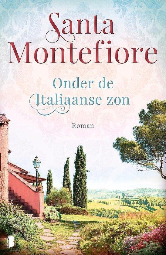 Santa Montfiore - Onder de Italiaanse zon
