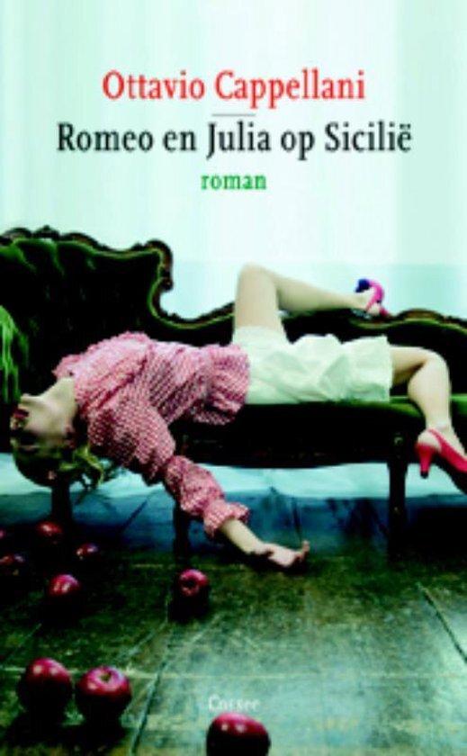Ottavio Cappellani - Romeo en Julia op Sicilie